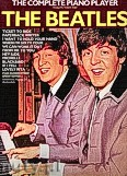 Ok�adka: Beatles The, The Beatles, The Complete Piano Player