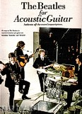Ok�adka: Beatles The, The Beatles for Acoustic Guitar