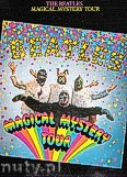 Okładka: Beatles The, Magical Mystery Tour