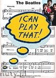 Ok�adka: Beatles The, I Can Play That! The Beatles