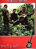 Okładka: Beatles The, The Beatles / 1962-1966, Guitar Tab Edition