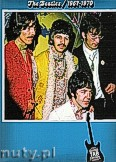 Ok�adka: Beatles The, The Beatles / 1967-1970, Guitar Tab Edition