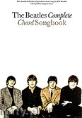 Okładka: Beatles The, The Beatles Complete Chord Songbook