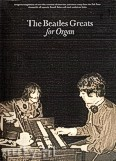 Ok�adka: Beatles The, The Beatles Greats For Organ, Vol. 9, 25