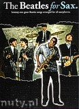 Ok�adka: Beatles The, The Beatles for Sax