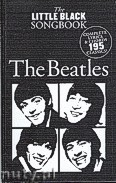 Okładka: Beatles The, The Beatles, The Little Black Songbook