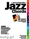 Okładka: , The Encyclopaedia Of Jazz Chords