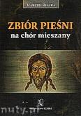 Okładka: Reszka Marceli, Zbiór pieśni na chór mieszany