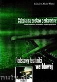 Okładka: Weyna Zdzisław Adam, Szkoła na zestaw perkusyjny cz. 1 Podstawy techniki werblowej