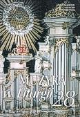 Ok�adka: Piech Jacek, Muzyka w Liturgii, Pomoce dla organist�w i muzyk�w ko�cielnych,  z. 28