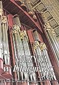 Ok�adka: Piech Jacek, Muzyka w Liturgii. Pomoce dla organist�w i muzyk�w ko�cielnych zeszyt 36