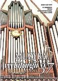 Ok�adka: Piech Jacek, Muzyka w Liturgii. Pomoce dla organist�w i muzyk�w ko�cielnych zeszyt 37
