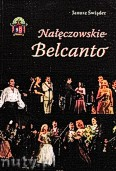 Okładka: Świąder Janusz, Nałęczowskie Belcanto