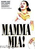 Okładka: Abba, Mamma Mia! - Sing-Along