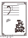 Ok�adka: , The Real Book (C Instruments)