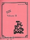 Ok�adka: , The Real Book C Volume II  - du�y format