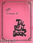 Ok�adka: , The Real Book C Volume II - ma�y format