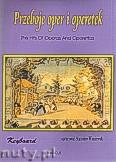 Ok�adka: Wi�niewski Stanis�aw, Przeboje oper i operetek