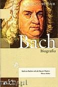Ok�adka: Schweitzer Albert, Jan Sebastian Bach