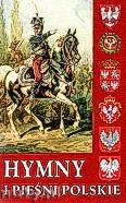 Okładka: Żmuda Andrzej, Hymny i pieśni polskie