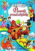 Okładka: , Piosenki przedszkolaka + CD