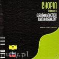 Okładka: Chopin Fryderyk, Polonezy 1 Chopin Marta Argerich Nikita Mgalof