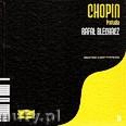 Okładka: , Chopin, Preludia - Rafał Blechacz