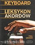 Ok�adka: Lennon Paul, Keyboard. Leksykon akord�w