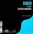 Ok�adka: Ashkenazy Vladimir, Mazurki 2 Chopin Vladimir Ashkenazy