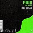 Okładka: , Chopin jazz (Leszek Możdżer)