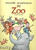 Okładka: Cofalik Antoni, Twardowski Romuald, W Zoo na skrzypce i fortepian