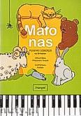 Ok�adka: So�tysik W�odzimierz, Ma�o nas - piosenki dzieci�ce na fortepian