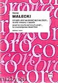 Okładka: Małecki Maciej, Czymże jest młodość bez miłości? Na chór mieszany a cappella