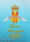 Okładka: Żuk Marian, Pieśni Maryjne wielogłosowe z towarzyszeniem organów