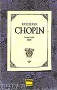 Okładka: Liszt Ferenc, Fryderyk Chopin