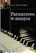 Okładka: Marchwiński Jerzy, Partnerstwo w muzyce