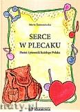 Okładka: Tomaszewska Maria, Serce w plecaku