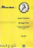 Okładka: Franchomme Auguste, Czarodziejski flet na wiol. i fortepian op.40 (fantazja)