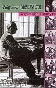 Ok�adka: Drzewiecki Zbigniew, Wspomnienia muzyka
