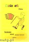 Ok�adka: Wi�niewski Stanis�aw, Dziadek - Polka na akordeon