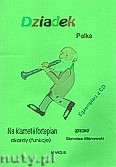 Ok�adka: Wi�niewski Stanis�aw, Dziadek - Polka na fortepian i klarnet + CD