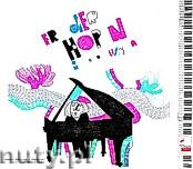 Okładka: Smoleńska-Zielińska Barbara, Fryderyk Chopin i jego muzyka