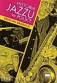Okładka: Brodacki Krystian, Hisoria Jazz'u w Polsce
