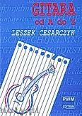 Okładka: Cesarczyk Leszek, Gitara od A do Z