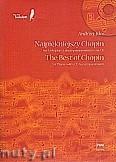 Ok�adka: , Najpi�kniejszy Chopin z akompaniamentem na CD