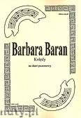 Okładka: Baran Barbara, Kolędy na duet puzonowy