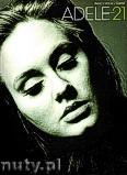 Okładka: Adele, Adele 21