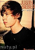 Okładka: Bieber Justin, My World
