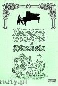 Okładka: Kowalowski Zenon, Muzyczne wędrówki z Reksiem