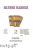 Ok�adka: Wi�niewski Stanis�aw, S�ynne marsze na akordeon zeszyt 2